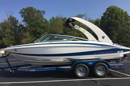 Regal 2100 for sale in United States of America for $43,300 (£30,996)