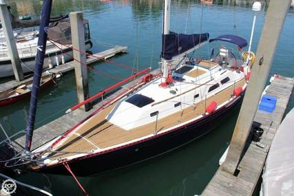 Islander 36 for sale in United States of America for $67,000 (£47,931)