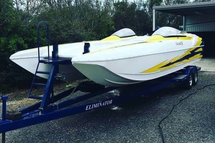 Eliminator 26 for sale in United States of America for $55,600 (£41,756)