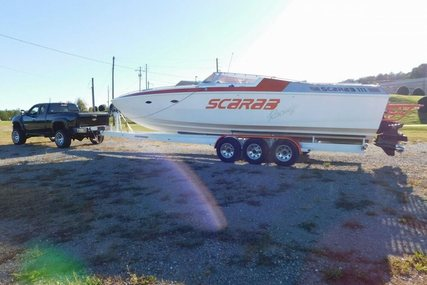 Wellcraft Scarab III for sale in United States of America for $69,995 (£50,352)