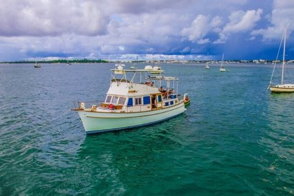 Bristol Channel  42 for sale in United States of America for $45,000 (£33,814)