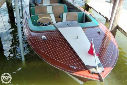 Chris-Craft Model 21 for sale in United States of America for $31,200 (£23,915)