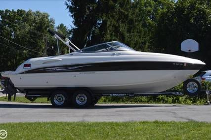 Stingray 25 for sale in United States of America for $36,000 (£27,051)