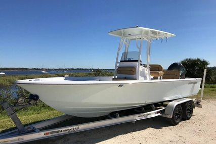 Sportsman Master 227 for sale in United States of America for $44,999 (£32,400)