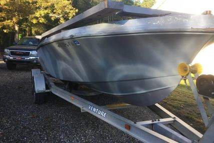 Mako 20 for sale in United States of America for $14,500 (£10,387)