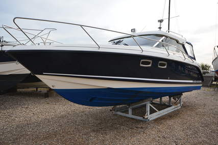 Aquador 27HT for sale in United Kingdom for £99,950