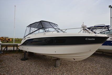 Quicksilver 805 CRUISER for sale in United Kingdom for £64,950