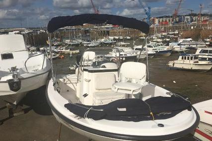 Boston Whaler Dauntless 180 for sale in Jersey for £15,995