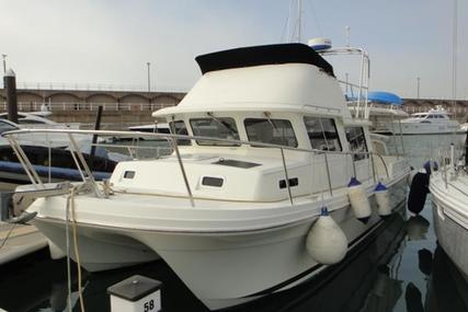 SeaSport Pacific 3200 for sale in Jersey for £85,000
