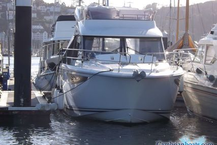Jeanneau Velasco 37 F for sale in United Kingdom for £250,000