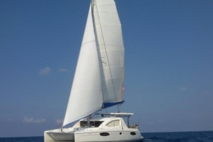 Robertson and Caine Leopard 38 for sale in Cuba for $245,000 (£176,465)