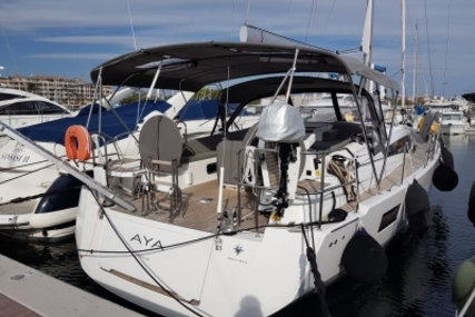 Jeanneau Sun Odyssey 51 for sale in France for €455,000 (£401,748)