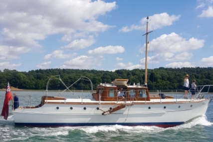 JAMES SILVER 42 SILVERLEAF for sale in United Kingdom for £44,000