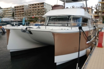 Fountaine Pajot MY 37 for sale in France for €379,000 (£332,139)