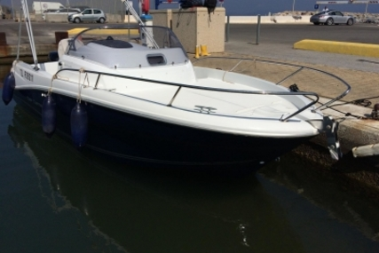 Jeanneau Cap Camarat 6.5 WA for sale in France for €36,000 (£31,738)