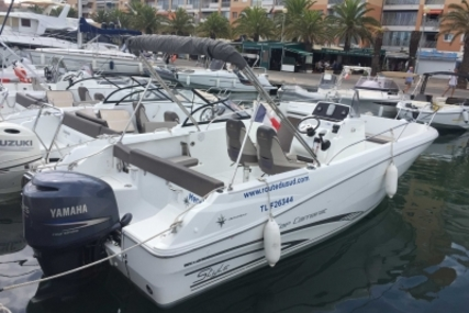 Jeanneau Cap Camarat 7.5 Cc for sale in France for €25,000 (£22,303)