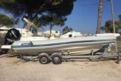 MARLIN MARINE MARLIN 23 for sale in France for €48,000 (£42,533)