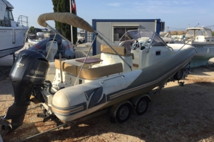 Zodiac 700 N-ZO for sale in France for €58,000 (£51,394)