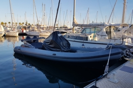 Nuova Jolly 25 PRINCE for sale in France for €73,000 (£64,410)