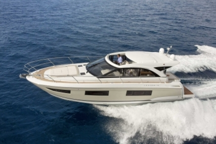 Jeanneau Leader 46 for sale in France for €490,000 (£429,215)