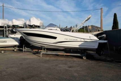 Jeanneau Cap Camarat 7.5 WA for sale in France for €63,900 (£56,813)