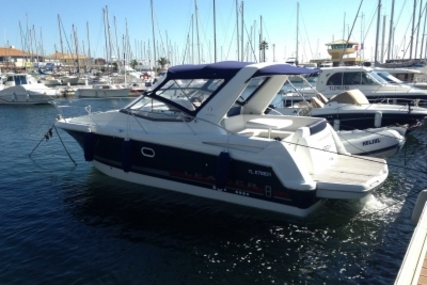 Jeanneau Leader 8 for sale in France for €74,000 (£65,631)