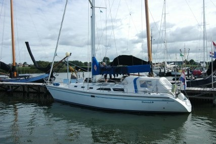 Catalina 42 for sale in Netherlands for €85,000 (£74,396)