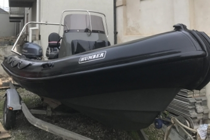 Humber 6 DESTROYER for sale in United Kingdom for £12,500