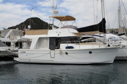 Beneteau Swift Trawler 34 for sale in France for €242,000 (£211,563)