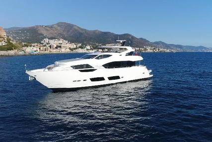 Sunseeker 95 Yacht for sale in Slovenia for €6,499,950 (£5,737,849)