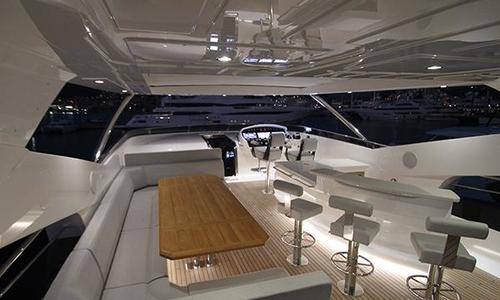 Image of Sunseeker 95 Yacht for sale in Slovenia for €6,499,950 (£5,671,463) Slovenia