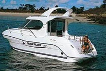 Quicksilver 750 Weekend for sale in United Kingdom for £39,995