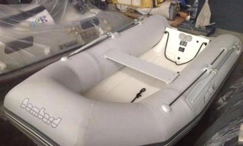 Image of Bombard Max 5R for sale in Spain for €1,100 (£1,009) Menorca, Spain