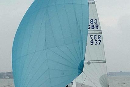 J Boats J/70 for sale in United Kingdom for £39,000