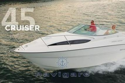 Bayliner 245 Cruiser for sale in Italy for €29,000 (£25,770)