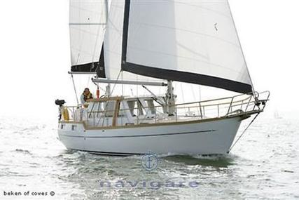 Nauticat 38' ketch for sale in Italy for €115,000 (£101,130)