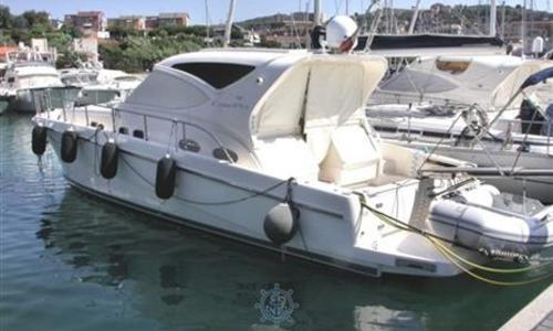 Image of Cayman 43 Walkabout for sale in Italy for €170,000 (£152,061) Toscana, Italy