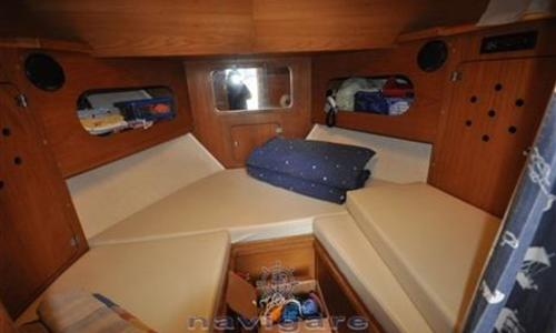 Image of Gavazzi Luciano Nostromo 25 cabinato for sale in Italy for €59,000 (£52,032) Toscana, Italy