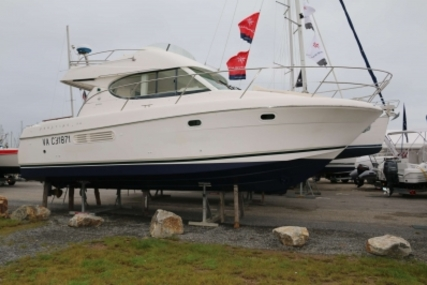 Prestige 32 for sale in France for €83,000 (£74,091)