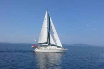 Prout 34 Event for sale in Greece for £74,950