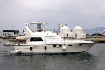 Princess 415 for sale in Greece for €69,950 (£61,571)