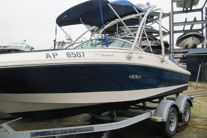Sea Ray 195 Sport for sale in United Kingdom for £16,950
