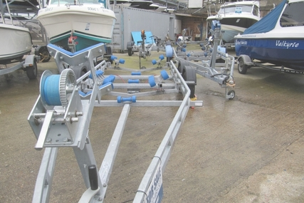 VARIOUS trailers for sale in United Kingdom for £1,500