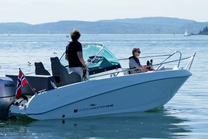Ocean Master 630WA for sale in United Kingdom for £34,950