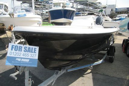 Ring Harbour Rat 475 for sale in United Kingdom for £8,950