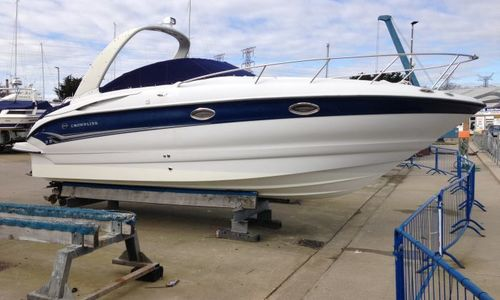 Image of Crownline 270CR for sale in United Kingdom for £35,950 Poole, United Kingdom