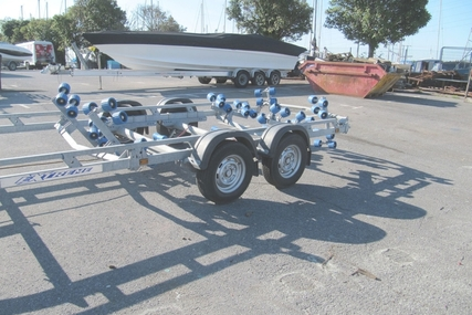 Trailer indespension for sale in United Kingdom for £750