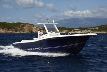 White Shark 296 for sale in United Kingdom for £143,576