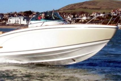 Cormate 24 Sportmate Supermarine for sale in United Kingdom for £77,607