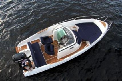 Ocean Master Oceanmaster 630wa for sale in United Kingdom for £35,439